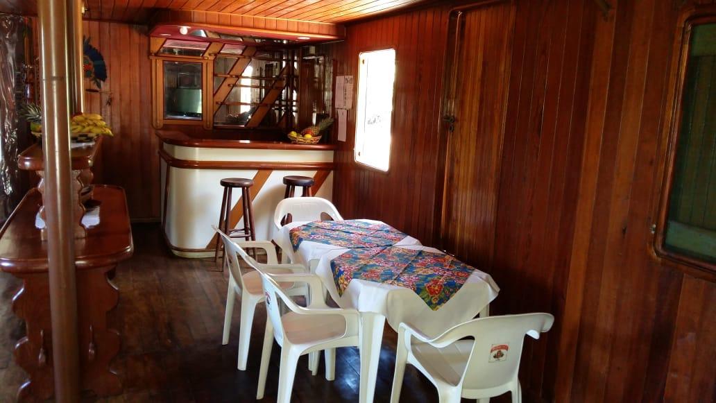 Barco Hotel 4